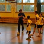 35 IMS Piłka nożna chłopców 15.10.2015