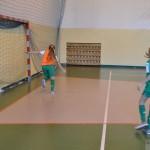 35 IMS Piłka nożna dziewcząt 16.10.2015