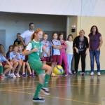 36 IMS Piłka nożna dziewcząt 16.10.2015