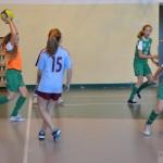 37 IMS Piłka nożna dziewcząt 16.10.2015