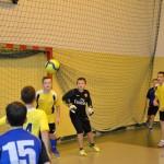 38 IMS Piłka nożna chłopców 15.10.2015