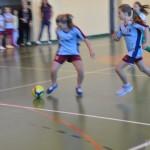 38 IMS Piłka nożna dziewcząt 16.10.2015