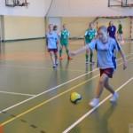 39 IMS Piłka nożna dziewcząt 16.10.2015