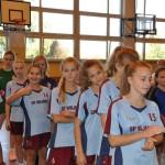 4 IMS Piłka nożna dziewcząt 16.10.2015