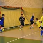 40 IMS Piłka nożna chłopców 15.10.2015