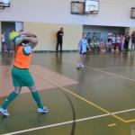 40 IMS Piłka nożna dziewcząt 16.10.2015