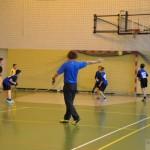 41 IMS Piłka nożna chłopców 15.10.2015