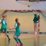 41 IMS Piłka nożna dziewcząt 16.10.2015