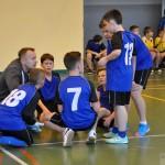 42 IMS Piłka nożna chłopców 15.10.2015