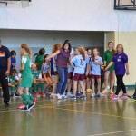 42 IMS Piłka nożna dziewcząt 16.10.2015
