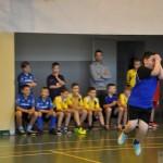 44 IMS Piłka nożna chłopców 15.10.2015