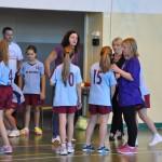 44 IMS Piłka nożna dziewcząt 16.10.2015