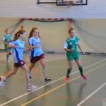 45 IMS Piłka nożna dziewcząt 16.10.2015