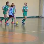 47 IMS Piłka nożna dziewcząt 16.10.2015
