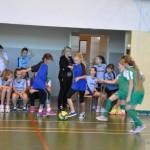 49 IMS Piłka nożna dziewcząt 16.10.2015