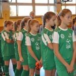 5 IMS Piłka nożna dziewcząt 16.10.2015
