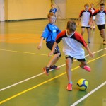 50 IMS Piłka nożna chłopców 15.10.2015