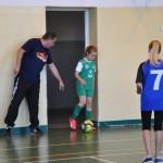 50 IMS Piłka nożna dziewcząt 16.10.2015