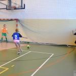 52 IMS Piłka nożna dziewcząt 16.10.2015
