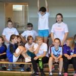 56 IMS Piłka nożna dziewcząt 16.10.2015