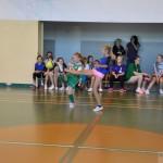 58 IMS Piłka nożna dziewcząt 16.10.2015