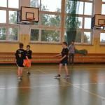 60 IMS Piłka nożna chłopców 15.10.2015