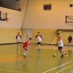 63 IMS Piłka nożna chłopców 15.10.2015