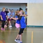 63 IMS Piłka nożna dziewcząt 16.10.2015