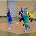 64 IMS Piłka nożna dziewcząt 16.10.2015