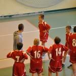 65 IMS Piłka nożna chłopców 15.10.2015