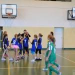 65 IMS Piłka nożna dziewcząt 16.10.2015