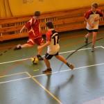 66 IMS Piłka nożna chłopców 15.10.2015