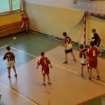 67 IMS Piłka nożna chłopców 15.10.2015