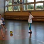 68 IMS Piłka nożna dziewcząt 16.10.2015