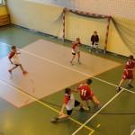69 IMS Piłka nożna chłopców 15.10.2015