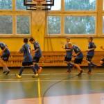 7 IMS Piłka nożna chłopców 15.10.2015