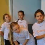 70 IMS Piłka nożna dziewcząt 16.10.2015