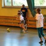 71 IMS Piłka nożna dziewcząt 16.10.2015