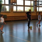 75 IMS Piłka nożna dziewcząt 16.10.2015