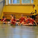 8 IMS Piłka nożna chłopców 15.10.2015
