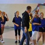 8 IMS Piłka nożna dziewcząt 16.10.2015