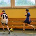 80 IMS Piłka nożna chłopców 15.10.2015