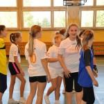 80 IMS Piłka nożna dziewcząt 16.10.2015