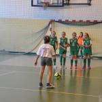 83 IMS Piłka nożna dziewcząt 16.10.2015