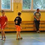 84 IMS Piłka nożna chłopców 15.10.2015
