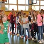 85 IMS Piłka nożna dziewcząt 16.10.2015