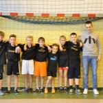 88 IMS Piłka nożna chłopców 15.10.2015