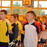 9 IMS Piłka nożna chłopców 15.10.2015