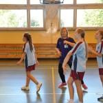 9 IMS Piłka nożna dziewcząt 16.10.2015