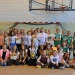 94 IMS Piłka nożna dziewcząt 16.10.2015